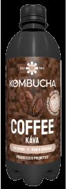 LONG LIFE BIO Kombucha Káva 0.5l
